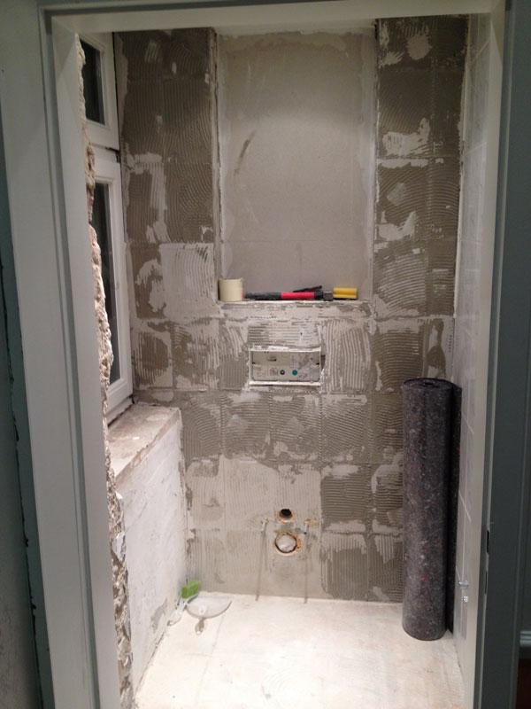Wandgestaltung, Bodenbelag, Rheinberg – Malerbetrieb Schmidt